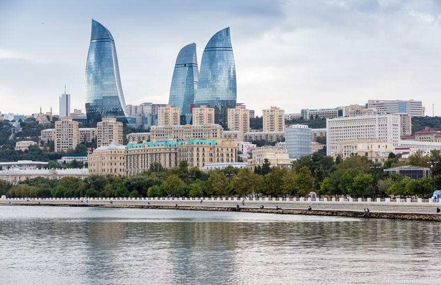 В Баку пройдут совместные учения Азербайджана, Турции и Пакистана