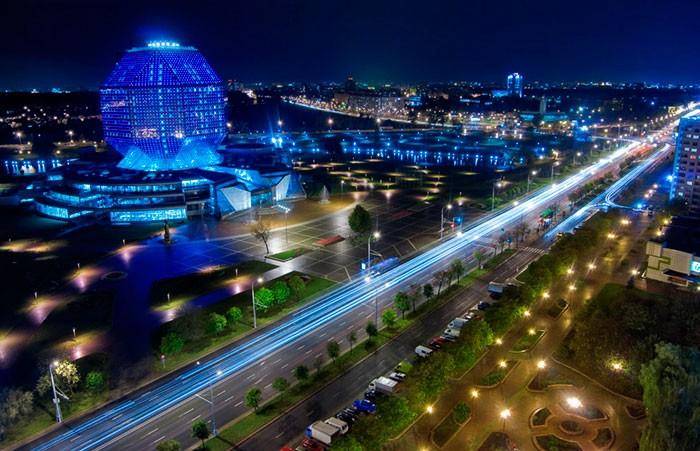 Беларусь поднялась в рейтинге самых могущественных стран мира