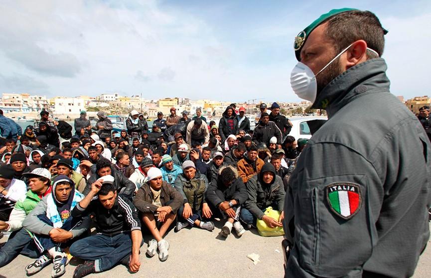 Страны ЕС согласовали механизм распределения беженцев