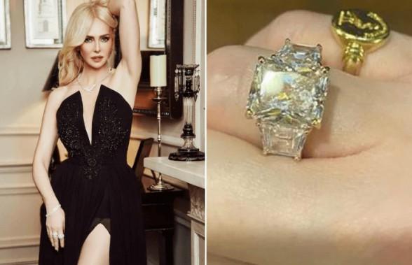 Девушка отклонила предложение руки и сердца поклонника, но приняла у него дорогое кольцо