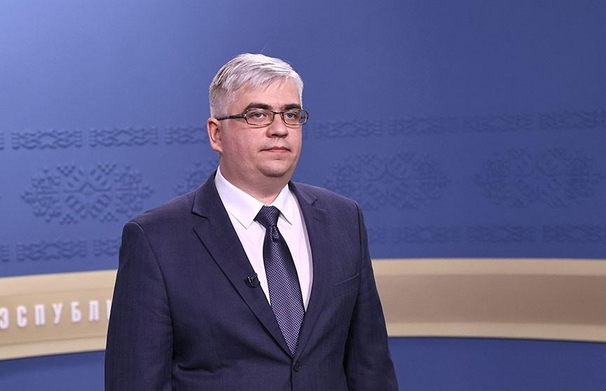 Лукашенко назначил новых ректоров в трех университетах