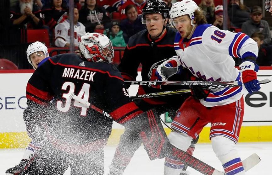 Сезон NHL возобновится 1 августа матчами за Кубок Стэнли