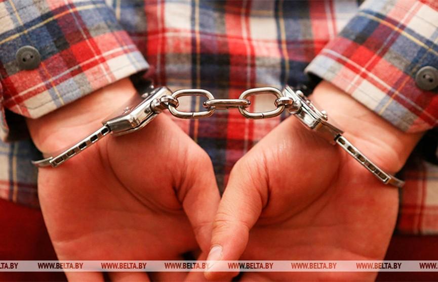 Двух жителей Витебской области задержали за наркоторговлю