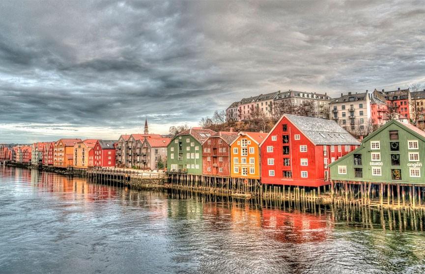Норвегия открыла границы для туристов из более чем 20 стран Европы