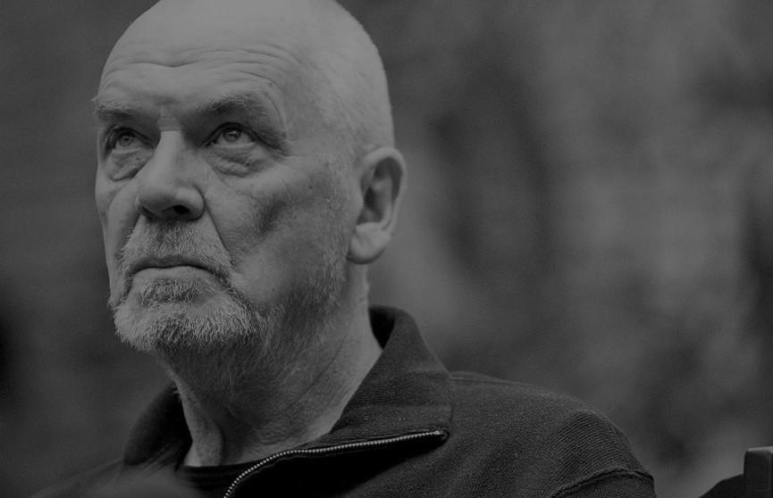 Умер театральный режиссёр Эймунтас Някрошюс