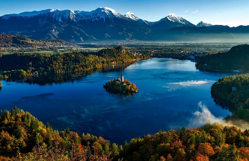 В Словении объявили о конце эпидемии COVID-19 в стране