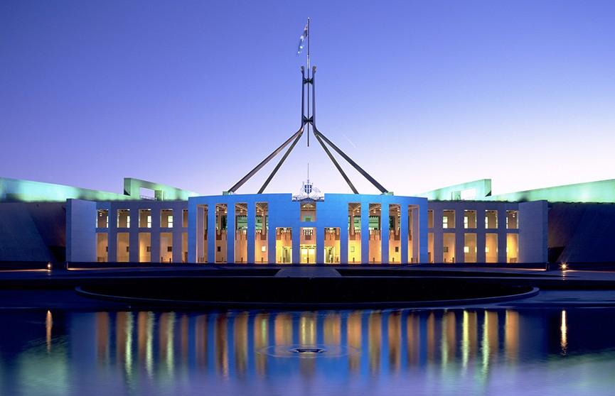 Австралийский парламент решил сажать за демонстрацию сцен насилия в соцсетях