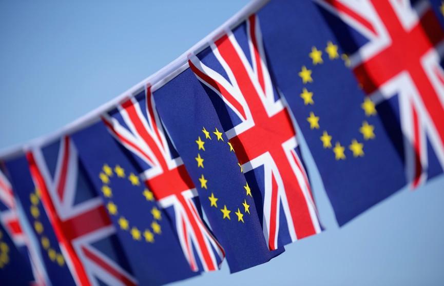 Лидеры ЕС намерены отсрочить Brexit ещё на год