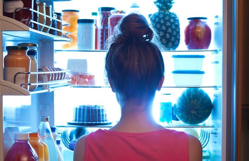 Какие продукты полезно есть перед сном, а от каких лучше отказаться?