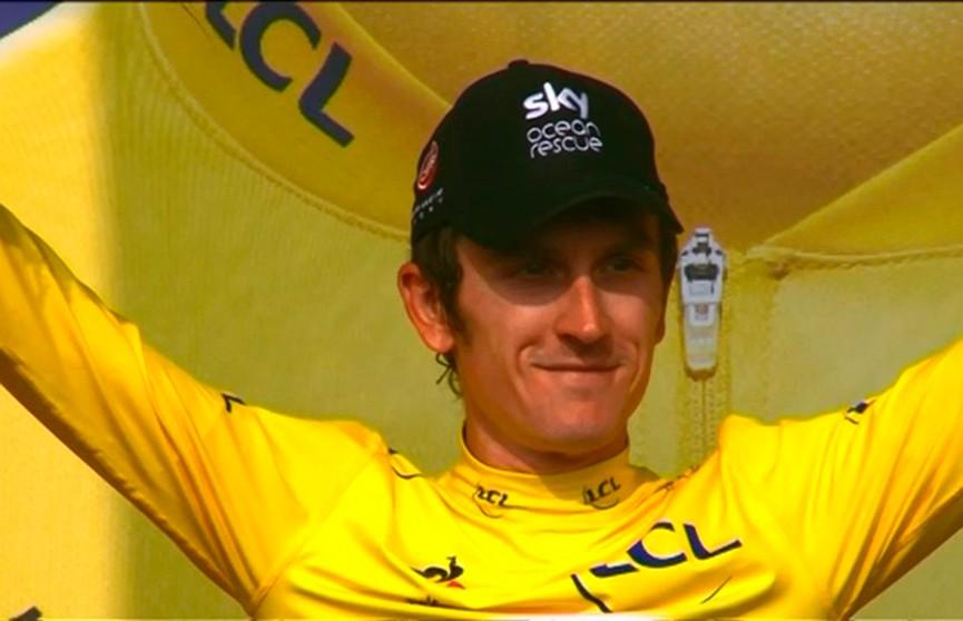 Арно Демар выиграл 18-й этап престижной веломногодневки «Тур де Франс»
