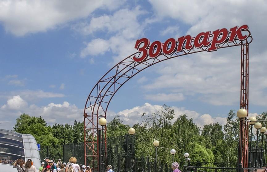 Минский зоопарк отмечает свой 34-й день рождения