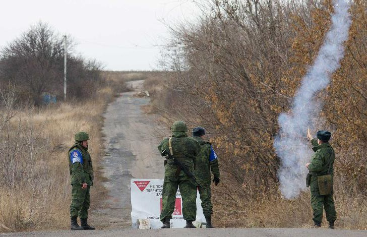 Списки обмена пленными между сторонами конфликта на юго-востоке Украины будут согласованы в течение недели