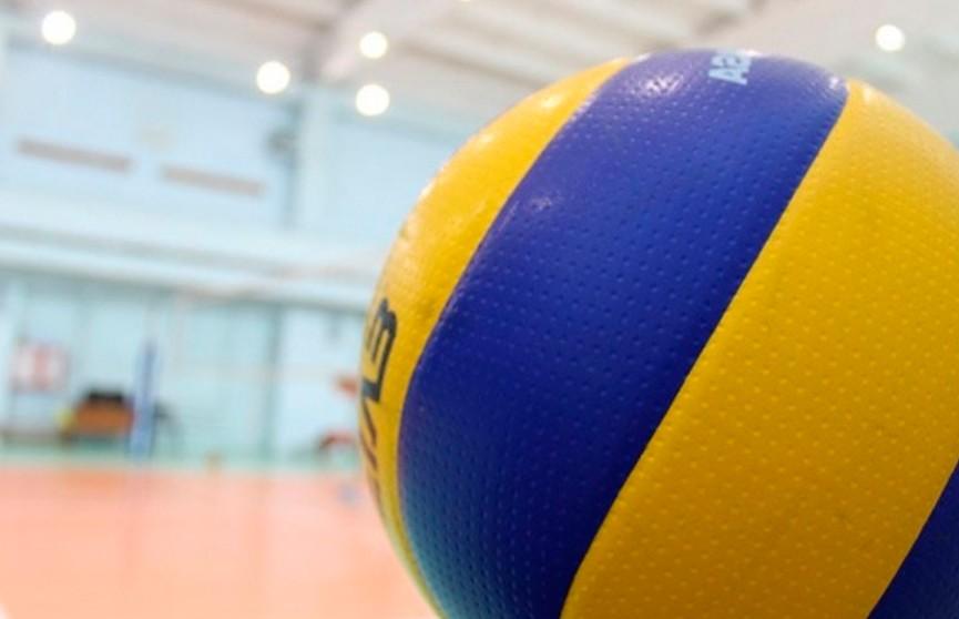 Франция принимает финальный этап Лиги наций по волейболу