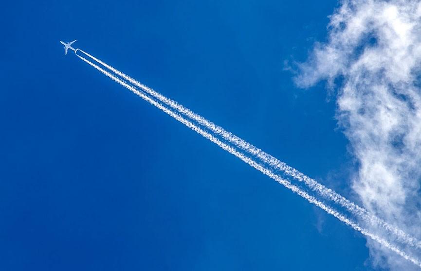 Самолет, летевший из Минска в Мюнхен, развернулся под Вроцлавом и приземлился в Гродно