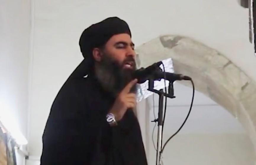 СМИ: Американские военные устранили лидера ИГ