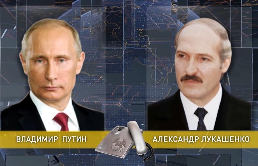Владимир Путин посетит церемонию закрытия II Европейских игр в Минске
