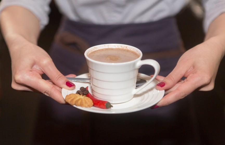 Пейте на здоровье: учёные выяснили, что кофе не вредит сердцу