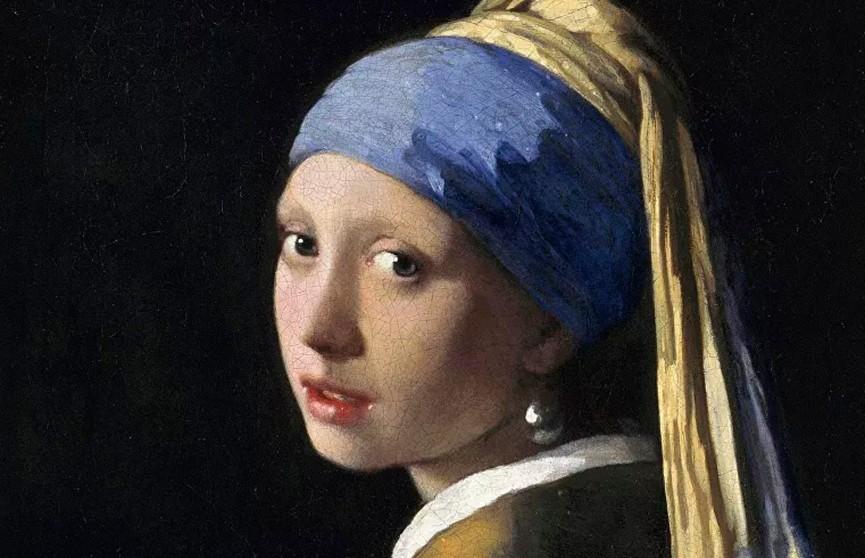 Исследователи сделали новые открытия о картине «Девушка с жемчужной сережкой»