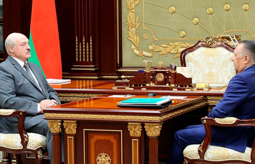 Лукашенко рассказал о переменах, которые народу предложит власть