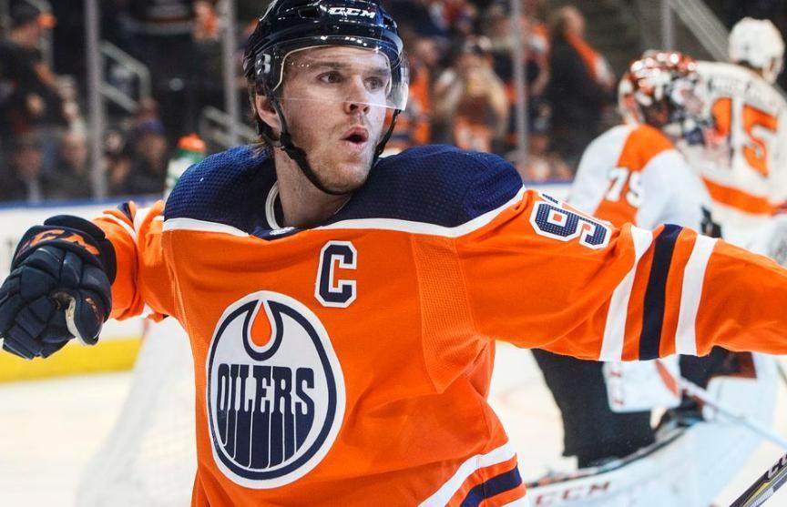 Игроки NHL выбрали лучших хоккеистов лиги