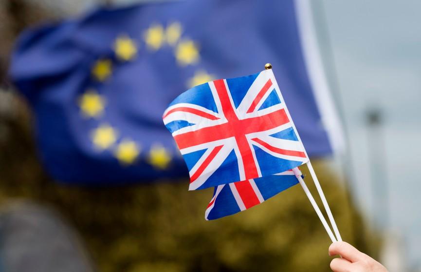 Евросоюз  согласился отложить Brexit до 22 мая