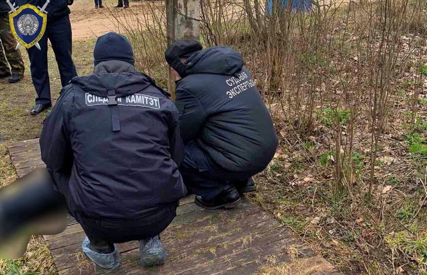В Борисовском районе конфликт между соседями обернулся убийством