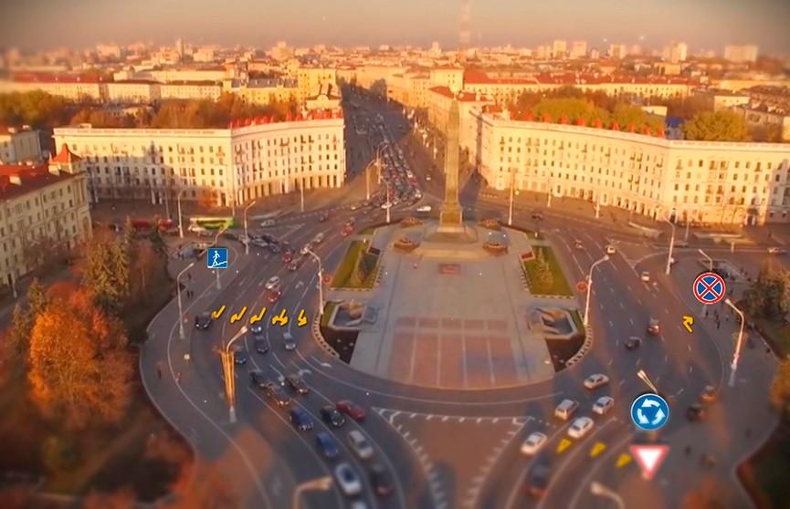 Зачем Беларуси нужна Концепция информационной безопасности? Объясняем на правилах ПДД
