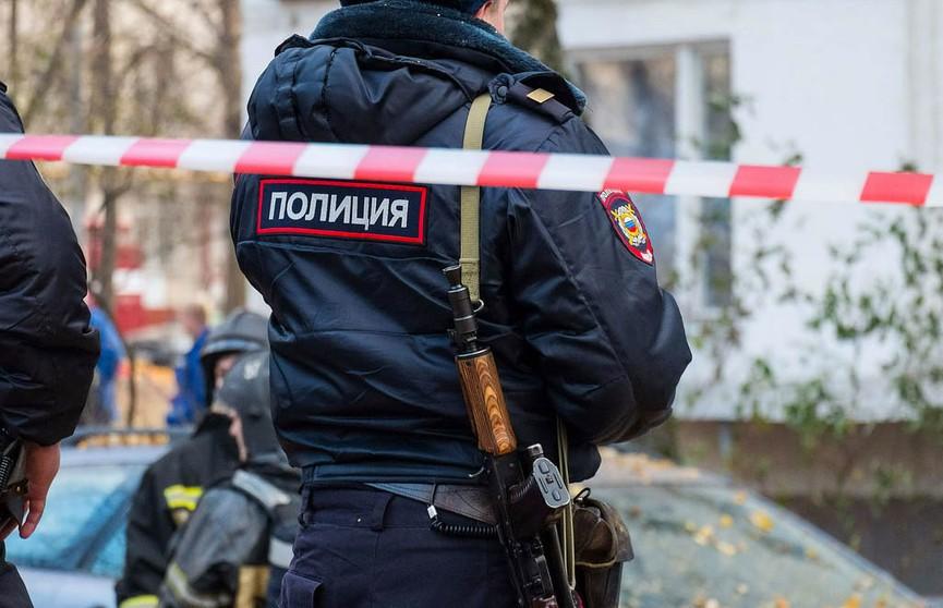 5 человек стали жертвами массового убийства в Челябинской области