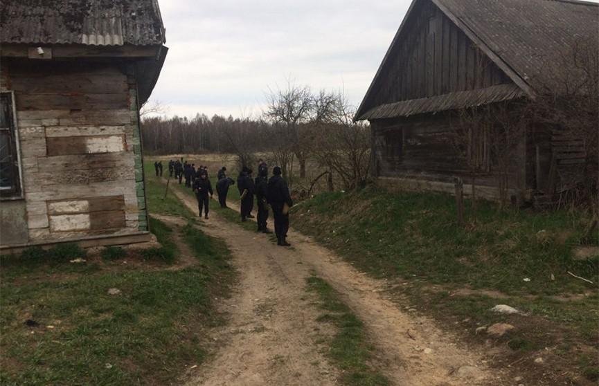 Двухлетний мальчик пропал в Каменецком районе