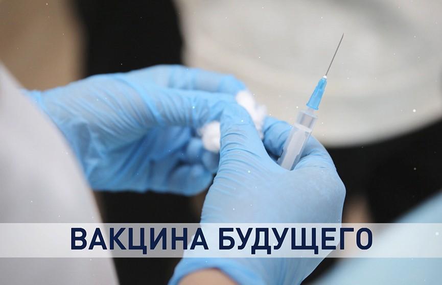 Российская вакцина от COVID-19: как она защищает организм и когда будет производиться в Беларуси?