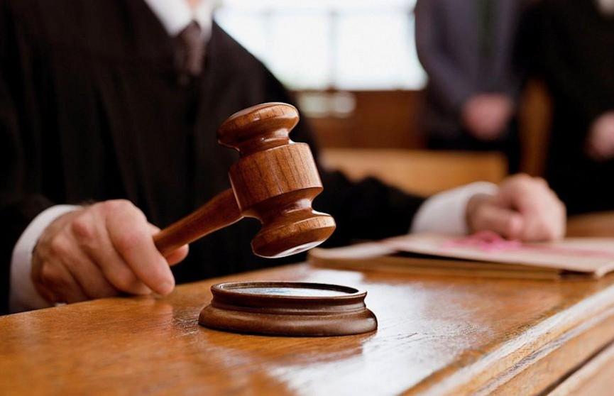 За убийство учителя и ученика в Столбцах подростка приговорили к 13 годам колонии