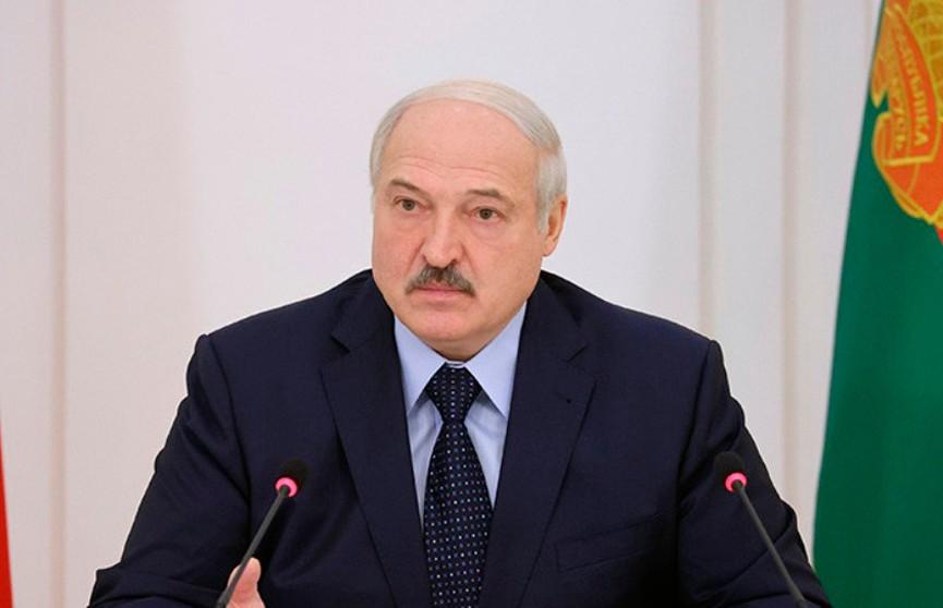 Лукашенко: Белорусы голосовали за мир и порядок в стране, и мы обязаны выполнить этот наказ народа