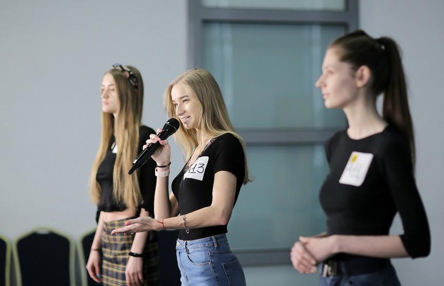 «Мисс Беларусь»: стало известно время и место дополнительных кастингов