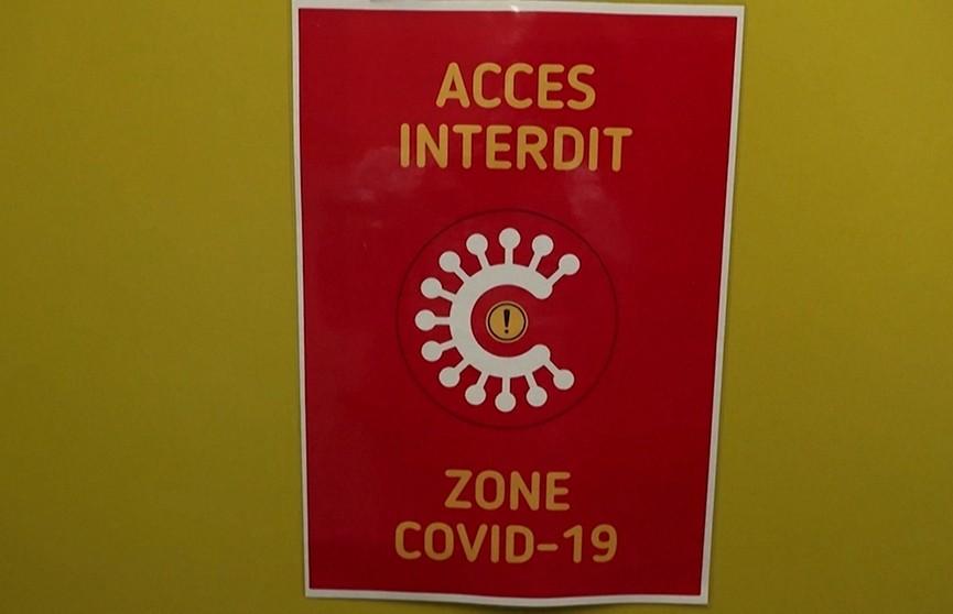 COVID-19: в России и Европе – антирекорды по новым случаям заражения. Будет ли локдаун?