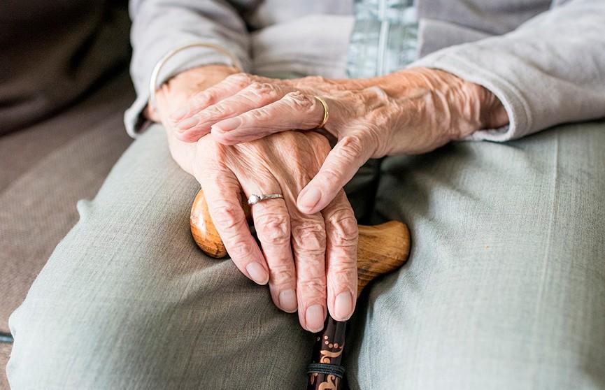Выявлена ключевая причина старения