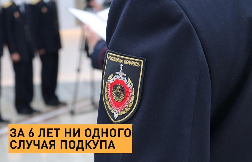 Андрей Швед о комитете судебных экспертиз: За 6 лет ни одного случая подкупа