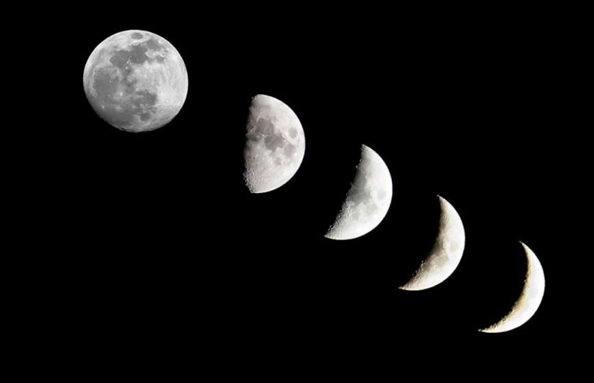 Лунный календарь на неделю с 9 по 15 декабря. Благоприятное время для решения проблем