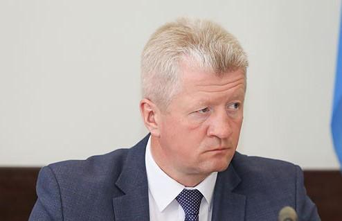 Новым министром культуры стал Анатолий Маркевич