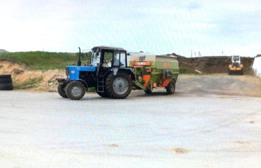 Что ж ты, трактор, сдал назад? Трагедия на сельскохозяйственной ферме