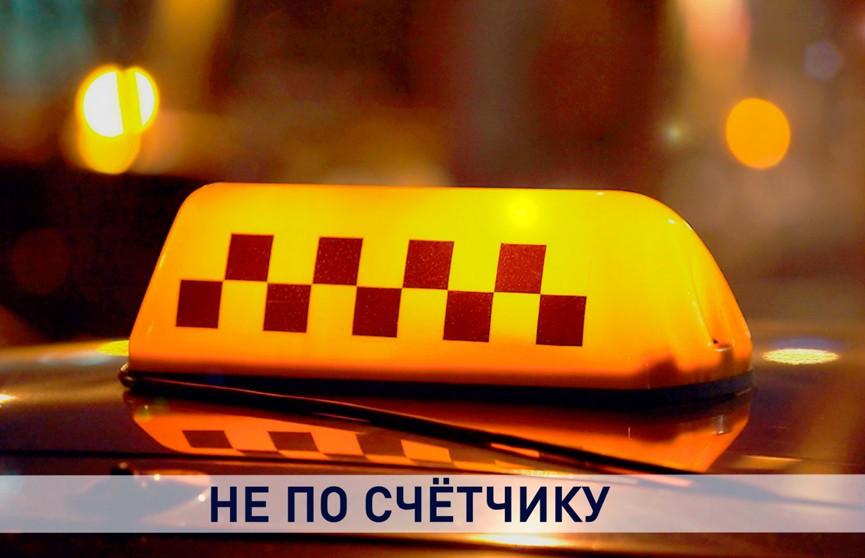 Страсти по такси: водители бастуют, а пассажиры ездят по завышенным тарифам