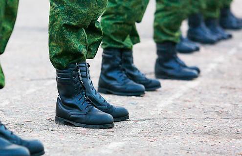 Лукашенко подписал указ о призыве на срочную военную службу