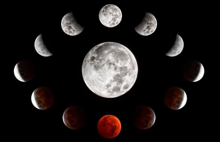 Лунный календарь на неделю с 9 по 15 ноября: слабые магнитные бури, избавляемся от ненужных вещей, ухаживаем за волосами