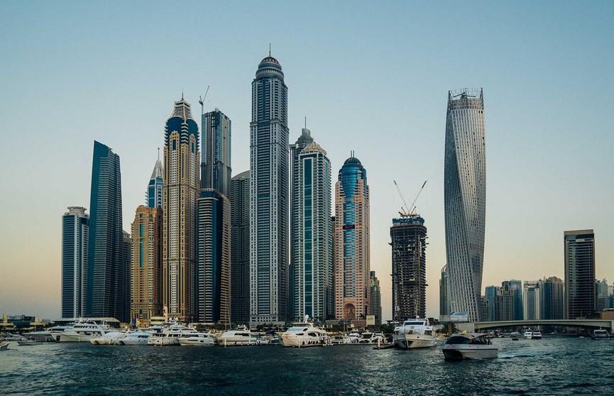 Стало известно, что ждет участниц обнаженной фотосессии в Дубае