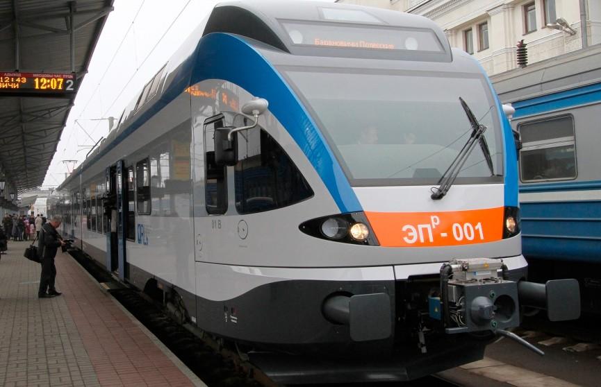 Единый день пассажира проводит сегодня Белорусская железная дорога