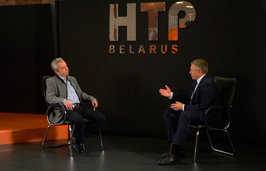 Янчевский о «материалах по Цепкало»: Я тогда просил Главу государства от имени IT-сообщества «перевернуть страницу»