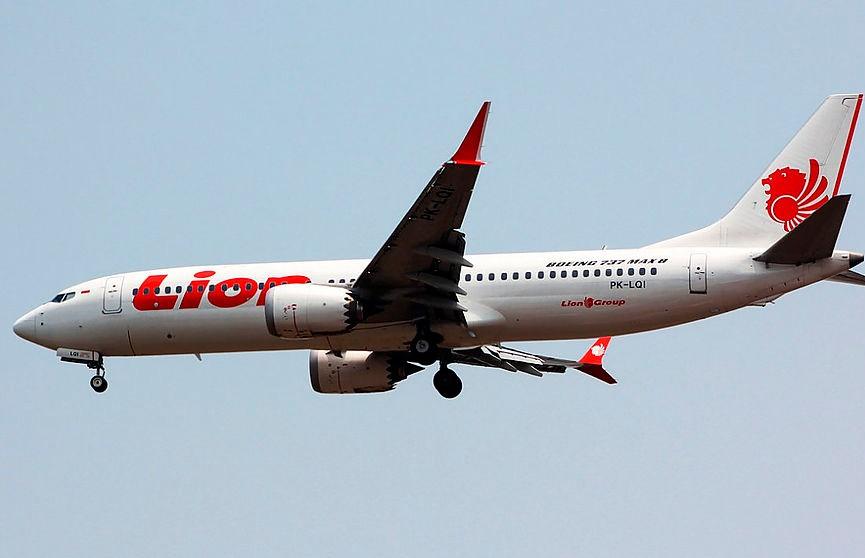 Новые подробности крушения пассажирского самолёта в Индонезии