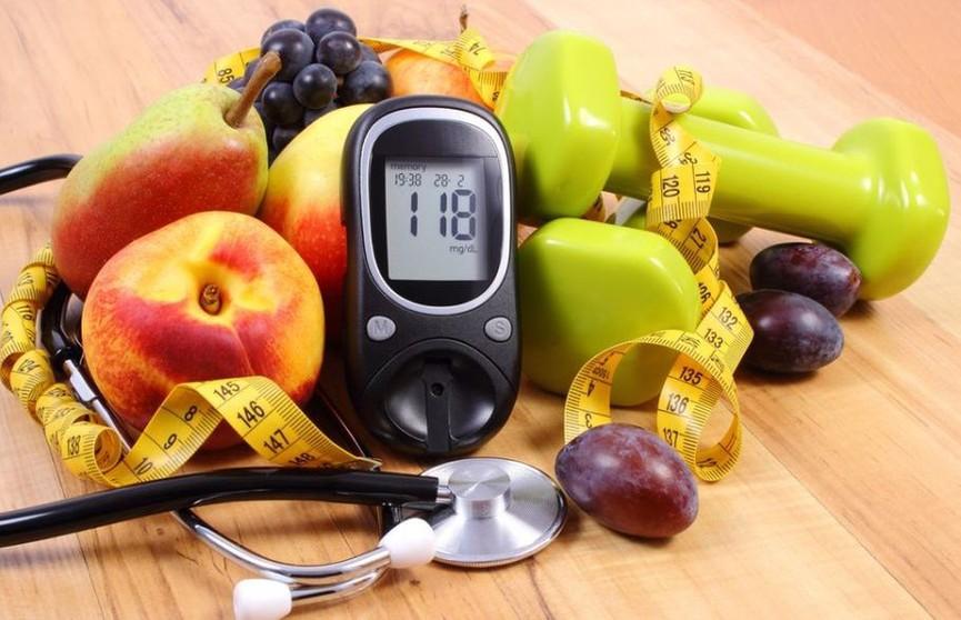 Фрукты, полезные при диабете