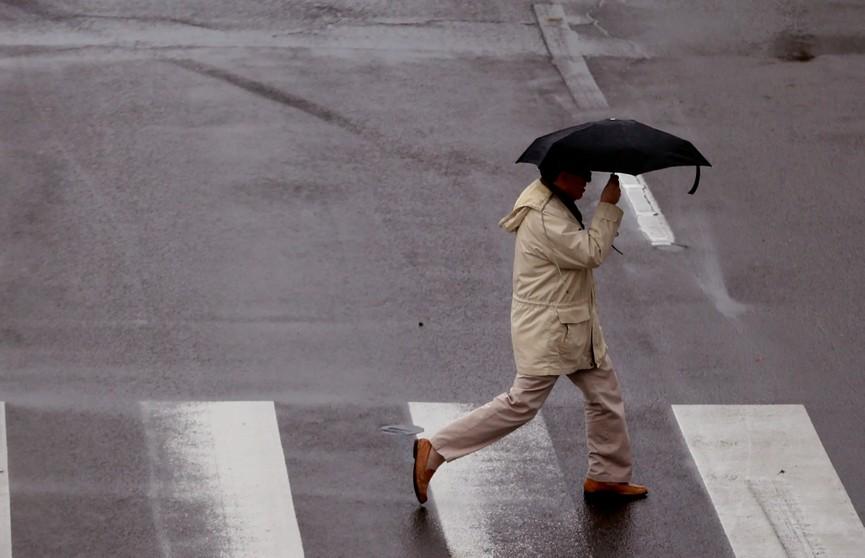 Синоптики объявили 16 марта оранжевый уровень опасности из-за сильного ветра
