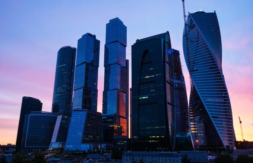 Мужчина с ножом захватил заложника в «Москва-Сити». Предположительно, нападавший – белорус