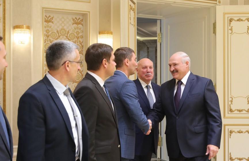 Лукашенко: Беларусь готова быть надёжным партнёром для Приморского края и сыграть свою роль в его развитии